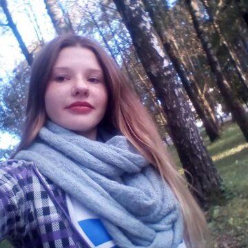 На Рогатинщині зникла 16-річна дівчинка