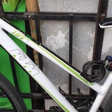 У франківському ломбарді хотіли продати крадений велосипед його ж власникам