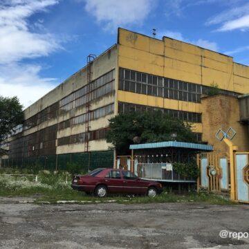 На арматурному заводі в Івано-Франківську загинув чоловік