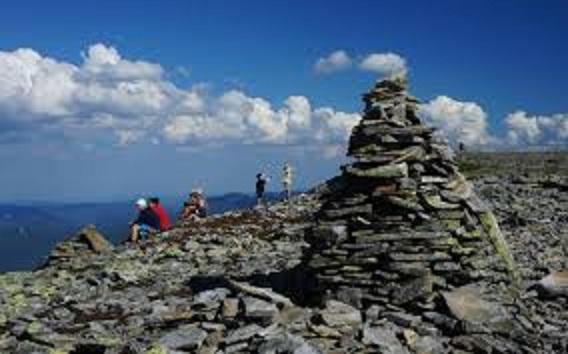 У горах на Богородчанщині травмувався турист із Києва