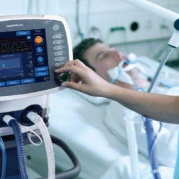 Надвірнянська лікарня замовила найдорожчий кисень з початку оголошення пандемії COVID-19