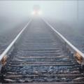 У Єзуполі поїзд наїхав на сплячого пішохода