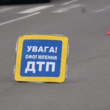 Фатальна ніч: в селі на Коломийщині за добу трапились дві аварії з потерпілими