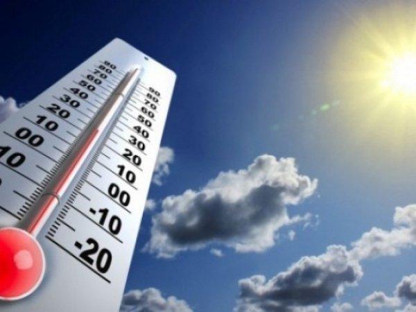 Підвищення температури в Україні спостерігатиметься з 4 серпня