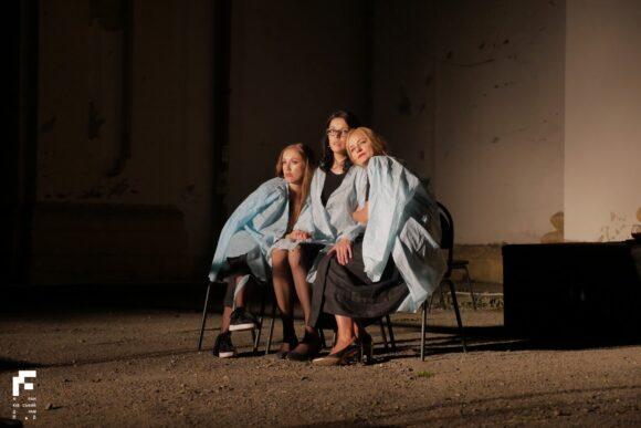 Франківський драмтеатр зіграє виставу у Надвірній