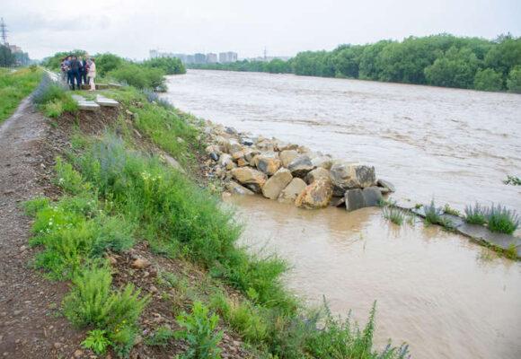 Івано-Франківщина проситиме в уряду ще 350 мільйонів на відновлення пошкоджених стихією об'єктів