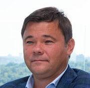 Quote by Андрій БОГДАН, екс-глава Офісу президента