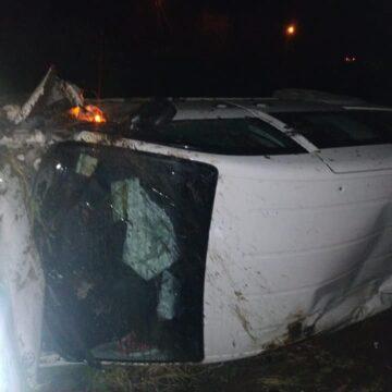 На Долинщині трапилась аварія, в якій постраждав водій