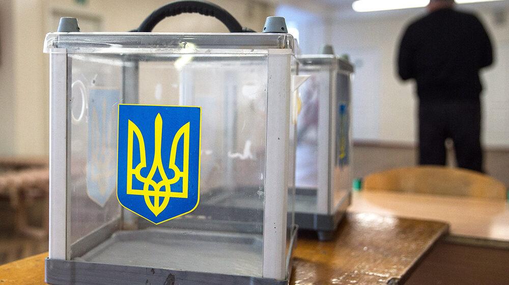У поліції склали 36 адмінпротоколів про порушення виборчого законодавства