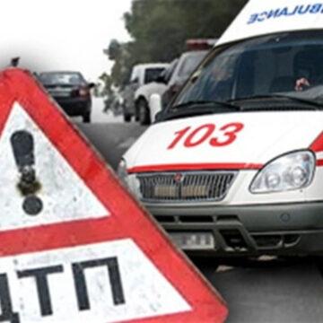 В Івано-Франківську двоє людей потрапили під колеса авто