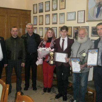 Прикарпатець виборов бронзу на чемпіонаті світу із шашок у Туреччині