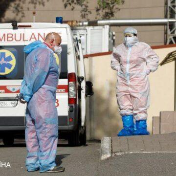 На Прикарпатті від коронавірусу помер 8-річний хлопчик