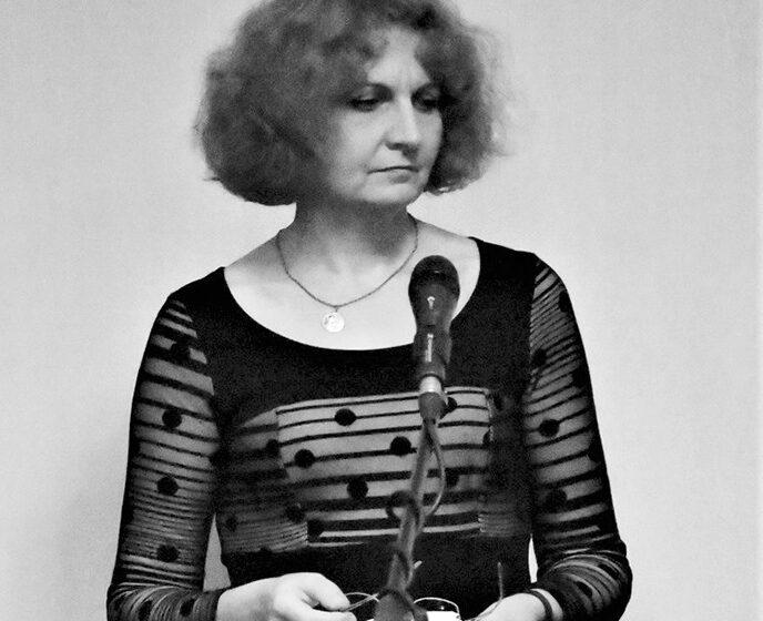 Світлана Бреславська: «Письменник – від слова «писати»