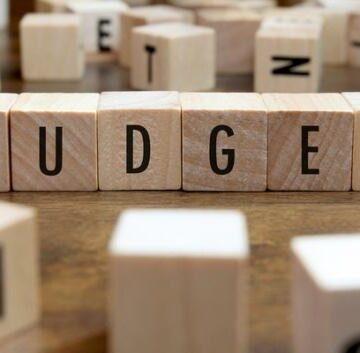 Наступного тижня народні депутати розглянуть бюджет на 2021 рік