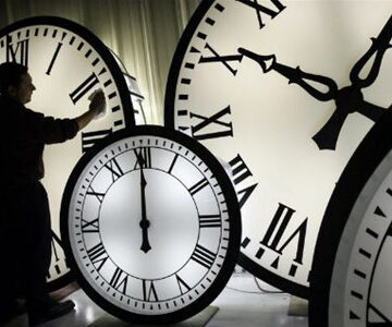 Зимовий час: коли і як треба переводити годинник