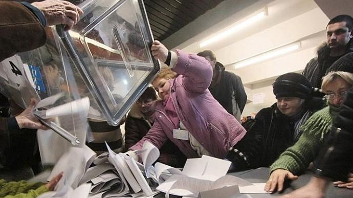Хто проходить до Івано-Франківської міської ради: результати екзитполів