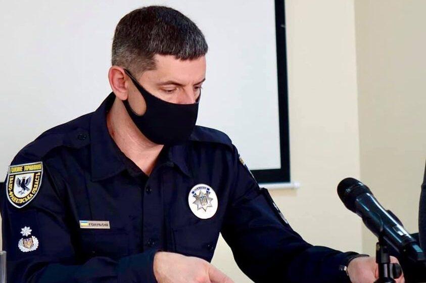 На Прикарпатті поліцейські склали 8 адмінпротоколів про порушення голосування