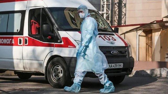 В Україні та на Прикарпатті коронавірус «встановлює» нові антирекорди