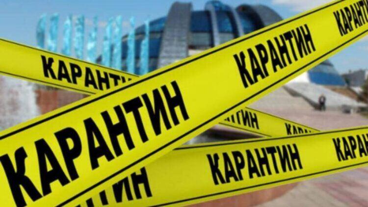 Жорсткий локдаун в Україні тримають як резервний варіант