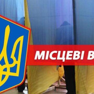 До Городенківської міської ради проходять представники 8 політичних сил