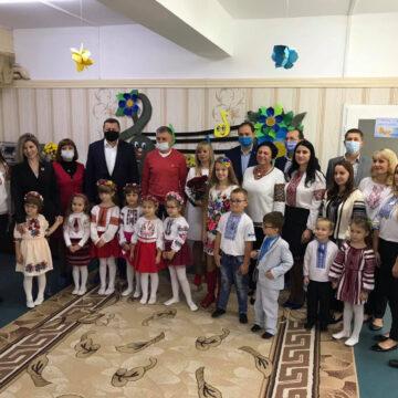 В Івано-Франківську фінішує комплексна термомодернізація низки дошкільних навчальних закладів