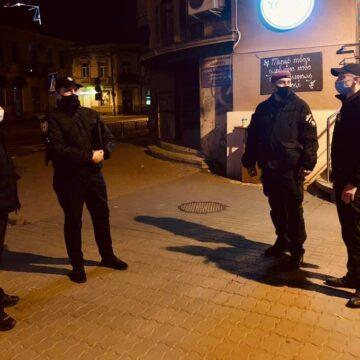 Три розважальні заклади Івано-Франківська попалися на порушенні карантину