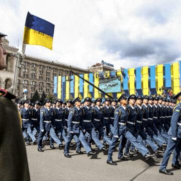 Зеленський підписав указ про святкування 30-ї річниця незалежності України