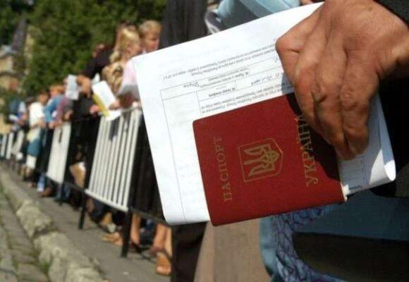 Польща змінює правила в'їзду для українських заробітчан
