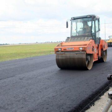 Цьогоріч на Прикарпатті відремонтують 150 кілометрів доріг