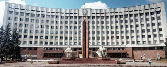 Івано-Франківська районна рада збереться на першу сесію