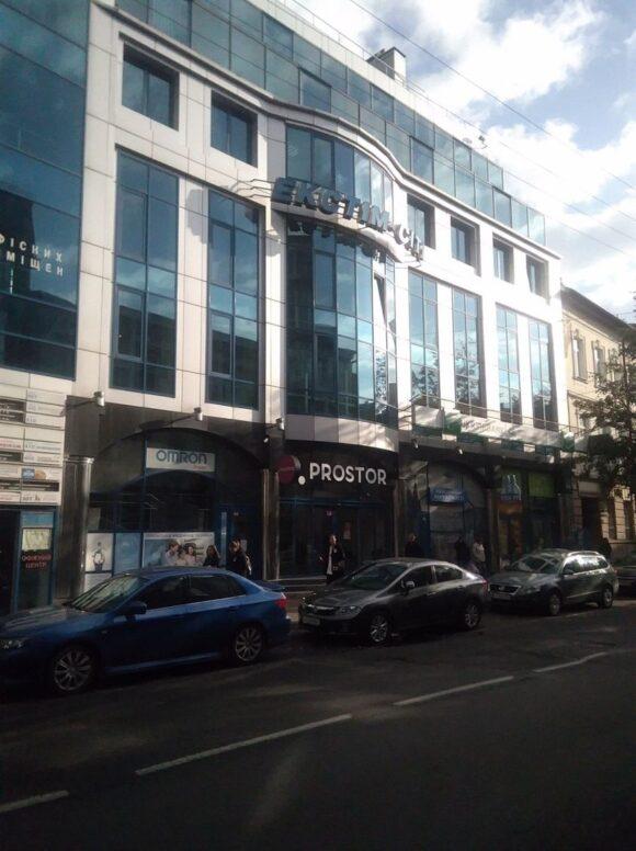 Два підприємства сплатили Івано-Франківську 190 тисяч за оренду земельної ділянки у центрі міста