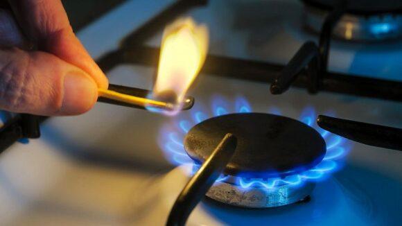 Стала відома вартість газу для населення у грудні