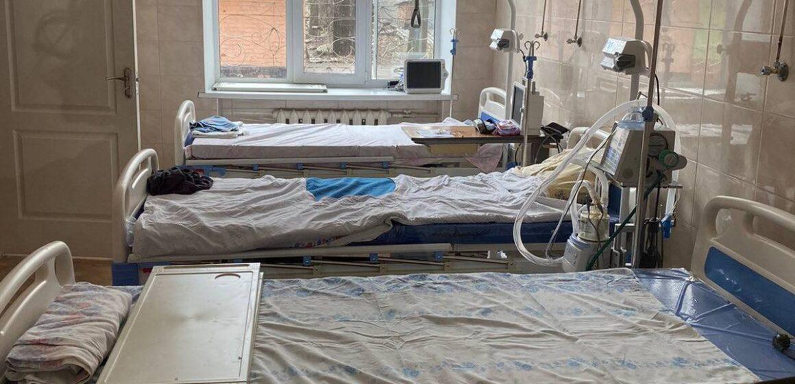 Медична система не витримає навантаження у 30 тисяч випадків COVID на добу