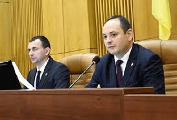В Івано-Франківську міський голова матиме 10 заступників (список)