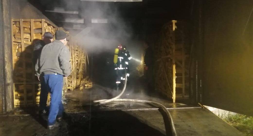 Знову пожежі: уже сьогодні горіло у Івано-Франківську та Рогатині