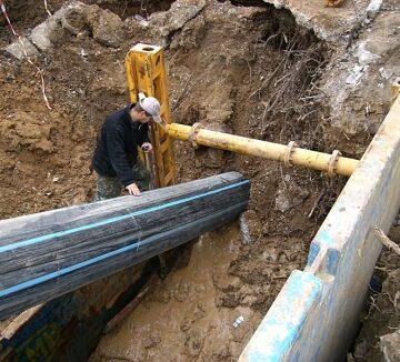 В Івано-Франківську видали 440 аварійних та 83 планові ордери на проведення розкопок