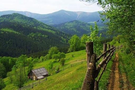 Шість прикарпатських громад створять спільний бренд Бойківщини - Західний  кур'єр