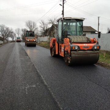 Від Городенки до Коломиї: на дорозі Р-24 триває ремонт (ФОТО)