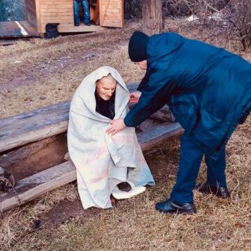 У Ворохті цілу ніч шукали 83-річного відпочивальника