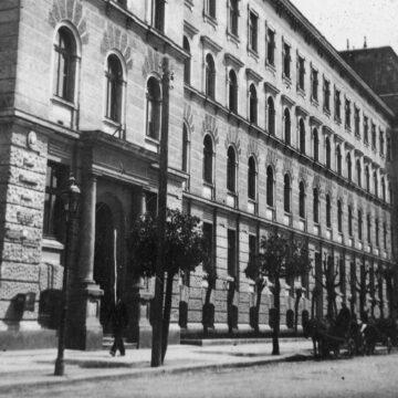 Кримінальна історія: Митрополит Шептицький  проти княгині Шенборн