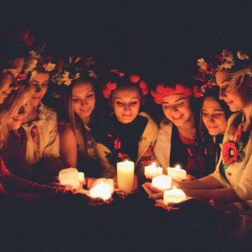Вечорниці, фотозони, «Зимовий ангел»: Як франківська громада святкуватиме Андрея та Миколая?