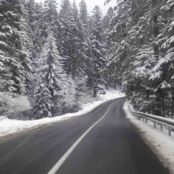 У гори – рівними дорогами: огляд трас до популярних зимових місць відпочинку