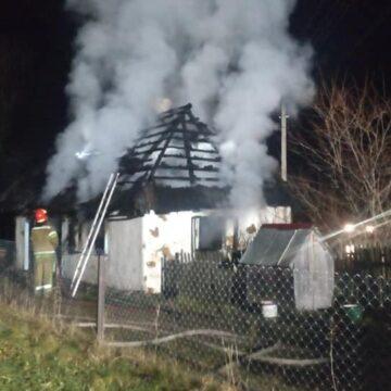 Дві пожежі за добу сталися в селі Шевченкове на Долинщині