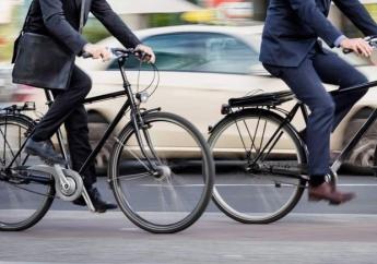 Франківські чиновники пересядуть на велосипеди