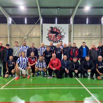 У Івано-Франківську відбувся футбольний турнір, присвячений річниці з Дня народження Степана Бандери