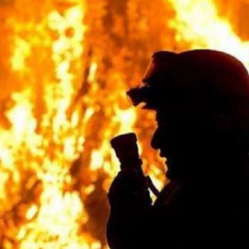 За минулу добу в області зареєстровано 4 пожежі
