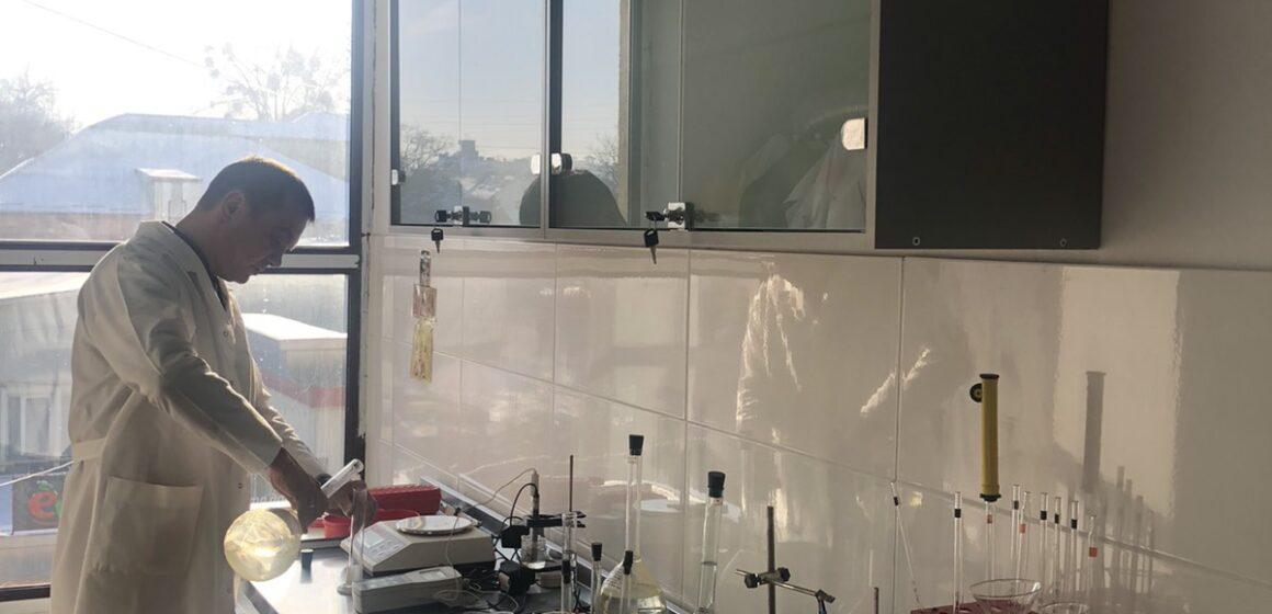 Івано-Франківська міська державна лабораторія ветсанекспертизи отримала нове приміщення та обладнання (ФОТО)