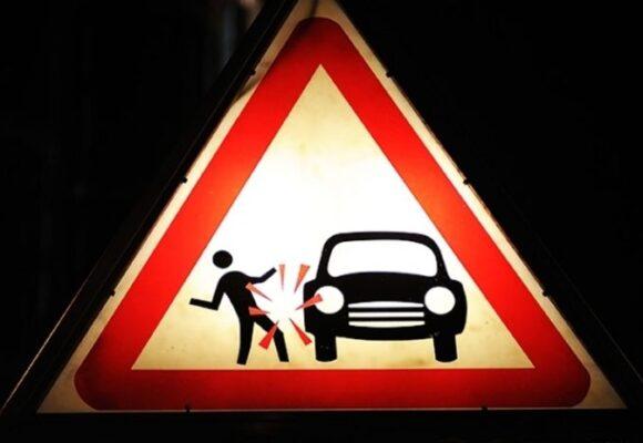 У Делятині авто збило пішохода – чоловік помер на місці аварії