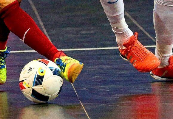 Івано-Франківськ прийматиме турнір із футзалу серед команд міських рад