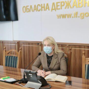 Після ліквідації Снятинської та Городенківської РДА структурні підрозділи працюватимуть у Коломиї